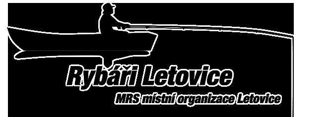 Rybáři Letovice